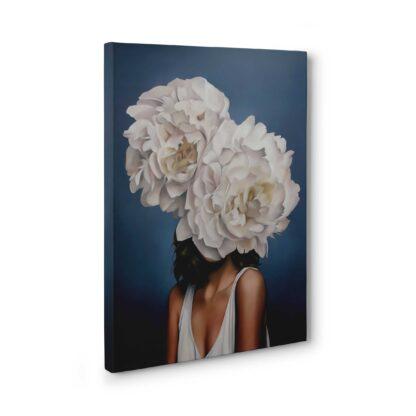 Tablou canvas floral